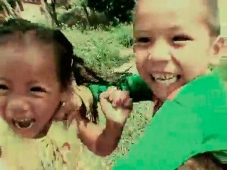 Video 8 - Vieng Phouka 2ª Parte (El ataque de los niños)
