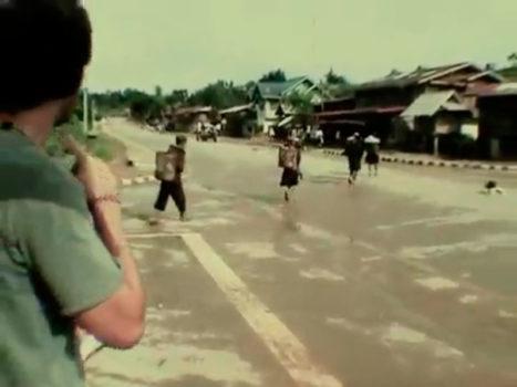 Video 17 - Salimos de Vieng Phouka pero... cómo?
