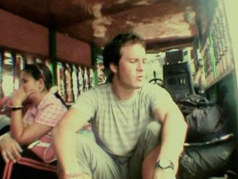 Video 20 – En el barco de Huay Xai a Luang Prabang