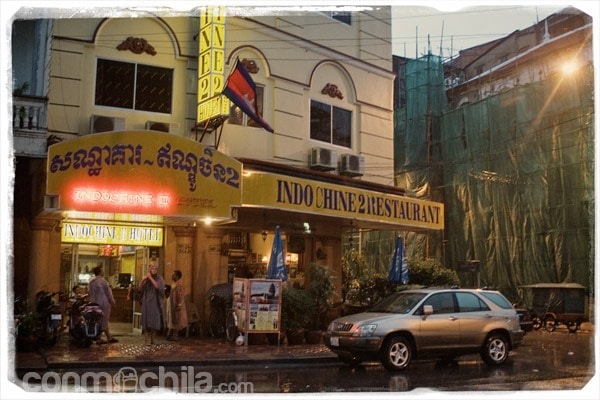 Hotel Indochina II
