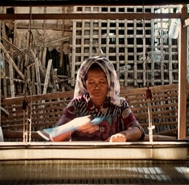 Diario de viaje a Camboya de mochileros
