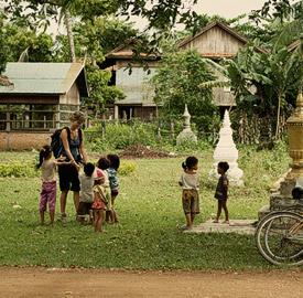 Diario de viaje a Camboya capítulo 8