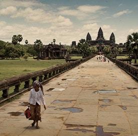 Diario de viaje a Camboya capítulo 10