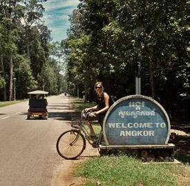 Diario de viaje a Camboya capítulo 11