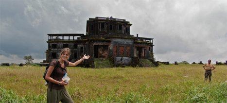 Diario de viaje 16, Camboya con mochila