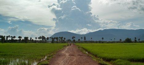 Diario de viaje a Camboya - Capítulo 18