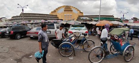Diario de viaje a Camboya capítulo 19