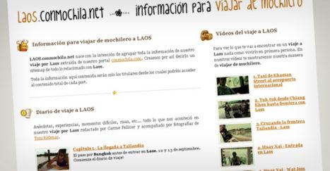 Toda la información de Laos