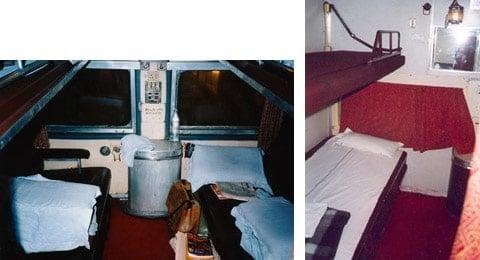 AC1 First class