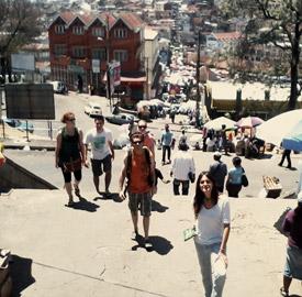 Diario de viaje a Madagascar capítulo 2