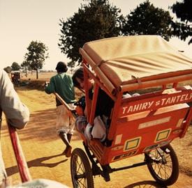 Diario de viaje a Madagascar capítulo 3