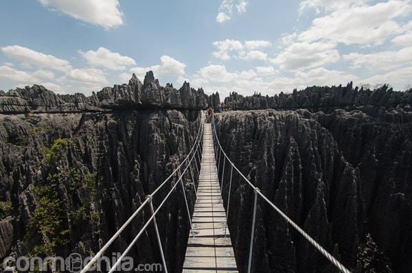 El Grand Tsingy