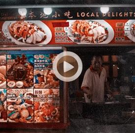 Vídeo 3 Singapur