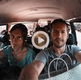 Vídeo 40 Madagascar
