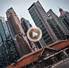 Vídeo 6 Singapur
