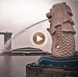Vídeo 7 Singapur