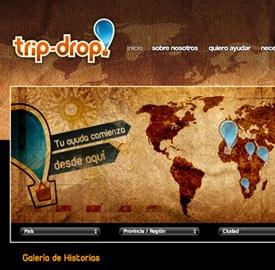 Trip Drop