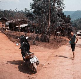 Vídeo 17 Tailandia