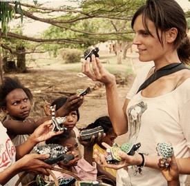 Diario de viaje 23 Madagascar
