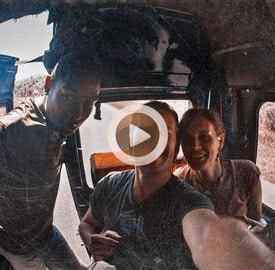Vídeo 46 Madagascar
