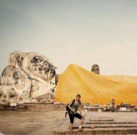 Diario de viaje Tailandia 2