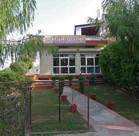 Hotel Aditya Resort