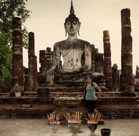 Diario de viaje Tailandia 4