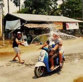 Diario de viaje Tailandia 6