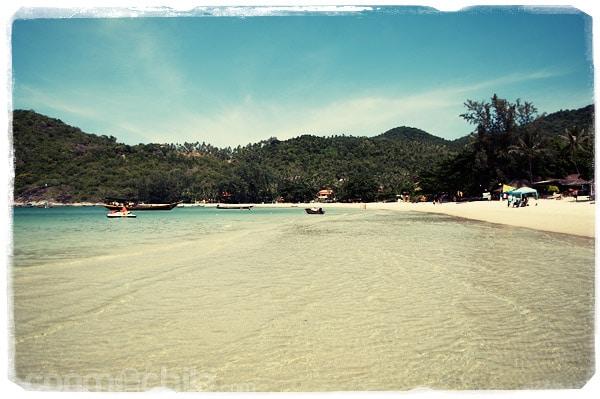Otra vista de Ao Thong Nai Pan Yai