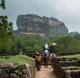 10 consejos viaje a Sri Lanka