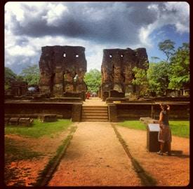 Presupuesto viaje a Sri Lanka 29 días