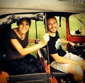 Viaja a Sri Lanka con tu propio tuk-tuk