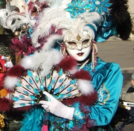 Las 10 mejores tradiciones carnavalescas