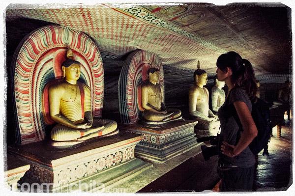 Imágenes de Buda