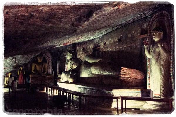 Más imágenes de las cuevas
