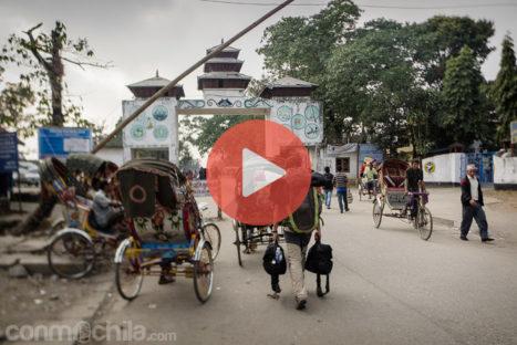 Vídeo 1 - Viaje a Nepal 2014