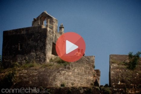 Vídeo 8 - Viaje a India 2013