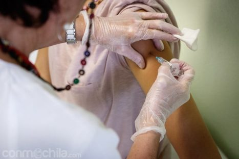 Vacunas para viajar a Myanmar