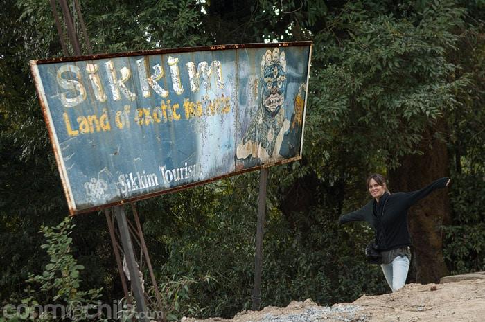 Sikkim, land of exotic festivals