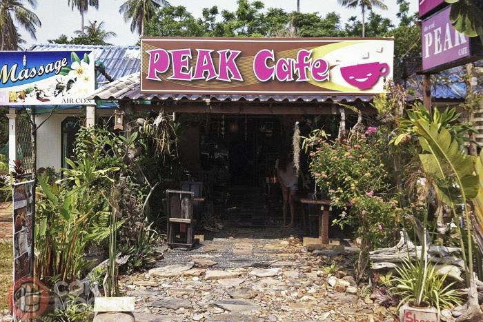 Peak Café