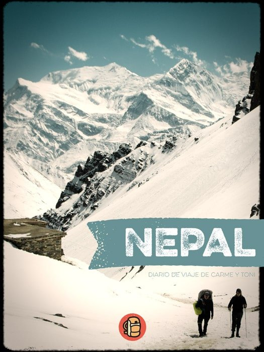 Nepal con mochila