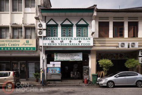 Restaurante Ee Beng