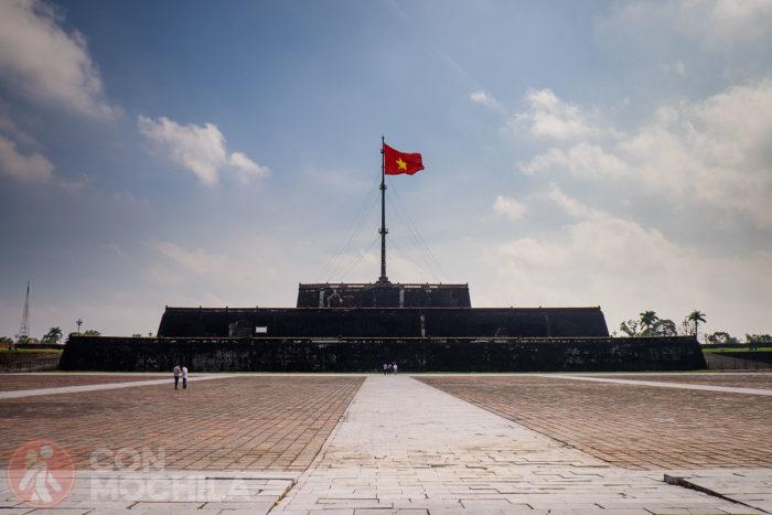 Torre del Estandarte de Hué