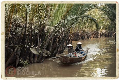 Delta del Makong