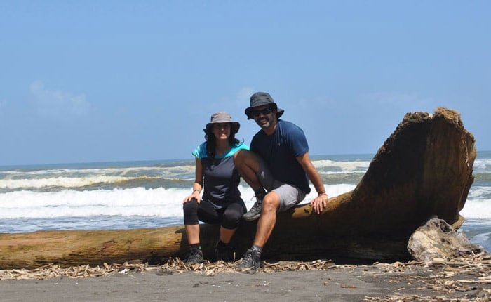 Playas de Tortuguero
