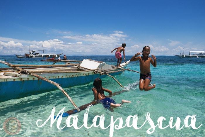 Bienvenidos a Malapascua