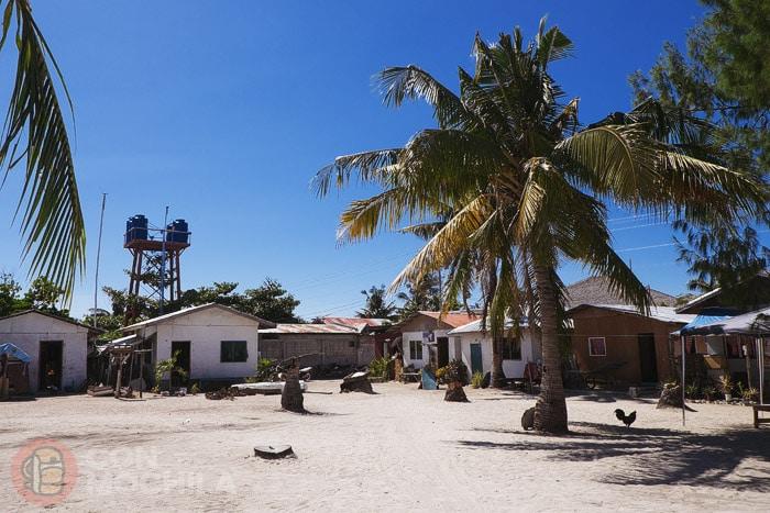 Casas locales