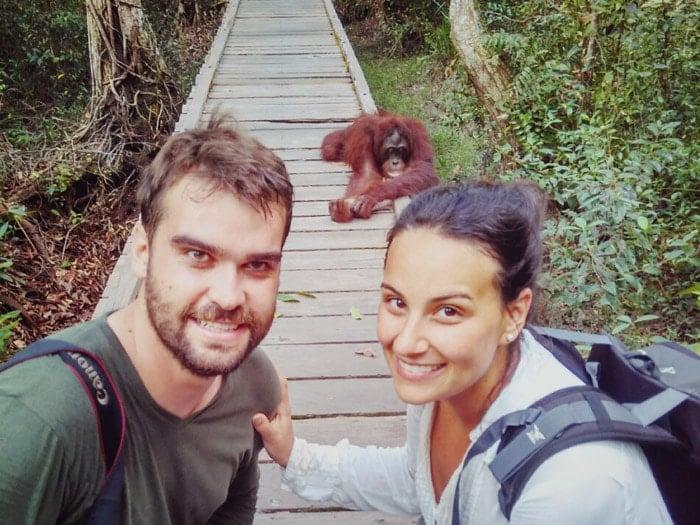 Itinerario de viaje a Indonesia: Reserva Natural Tanjung Puting