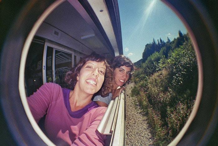 Interrail por Europa: Un viaje muy especial: Dos hermanas en Interrail