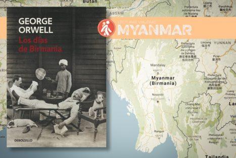 Los días de Birmania